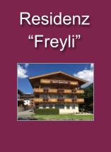 Freyli's Residenz